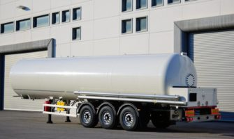 OMSP MACOLA ST48CS - 48.000 litri - semirimorchio cisterna