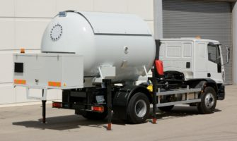 IVECO ML170E24H - 17.000 litres